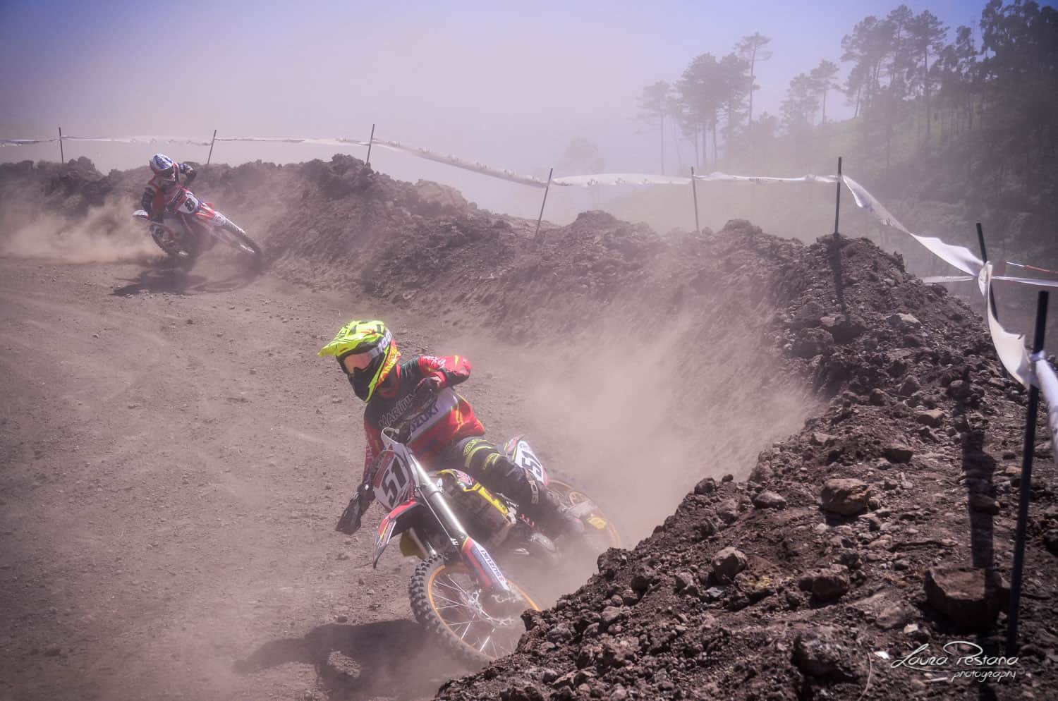 Motocross Race Photo