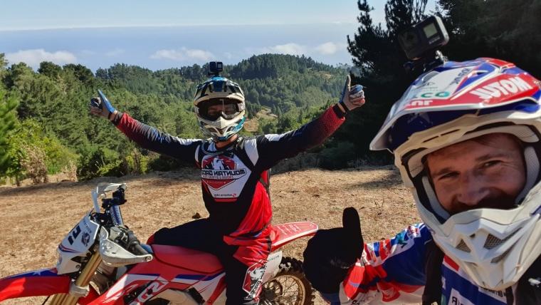 A Ride with Bianchi Prata