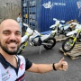 New Bikes, 2021 Husqvarnas!